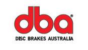 Логотип DBA