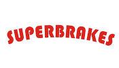 Логотип SUPEBRAKES